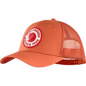 Fjällräven 1960 Logo Cap rowan red